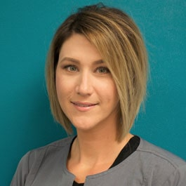 Lyndsay, a registered dental hygienist at Holt Dental, a dentist in Fishers, IN.